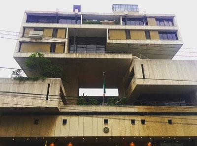 丹下健三の建築